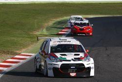 Giovanni Mancini e Lorenzo Baroni, 2T Course & Reglage