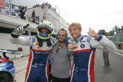 Alex Frassineti e Marco Beretta Ombra Racing