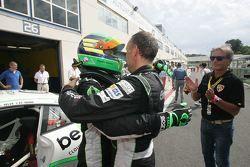 Tommaso Maino e Livio Selva, Ebimotors, Porsche 997 Cup #111