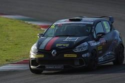 Luciano Gioia, Composit Motorsport