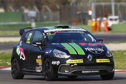 Daniele Pasquali, Composit Motorsport