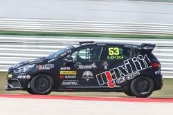 Simone Di Luca, Composit Motorsport