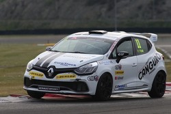 Franco Fumi, Composit Motorsport