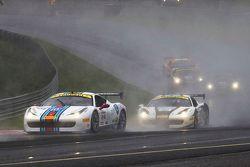 #24 Midwestern Auto Group Ferrari 458: Mark Kvamme