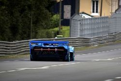 El Bugatti Vision Gran Turismo