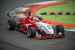Akash Nandy, Performance Racing