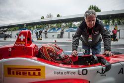 Marcel Tobler, Jo Zeller Racing