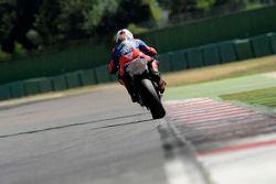 Fabrizio Perotti, Tutapista Racing Team