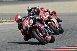 Alessandro Andreozzi, Nuova M2 Racing