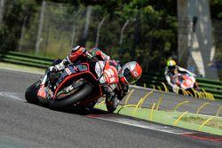 Alessandro Del Bianco, MTR Moto.GP Team