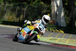 Stefano Nepa, Nepa Racing Team