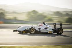 Alessandro Bracalente, One Racing