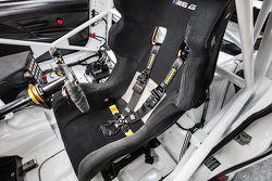 El BMW M6 GT3