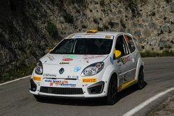 Williams Zanotto, Squadra Corse Isola Vicentina