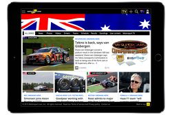 Motorsport.com - Australia screen shot