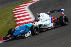Матевос Исаакян, JD Motorsport