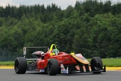 Леонардо Пулььчини, DAV Racing