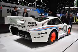 1977 Porsche 935 - Jacky Ickx