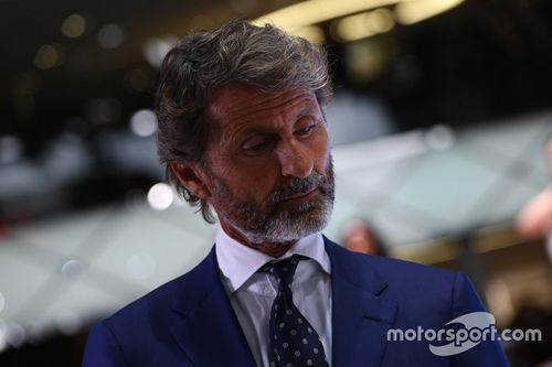 Bugatti president Stephan Winkelmann named Lamborghini CEO