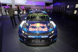 Vokswagen Polo WRC