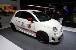 Abart 595 Yamaha Factory Racing