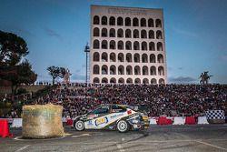 Tonino Di Cosimo, Ford Focus WRC