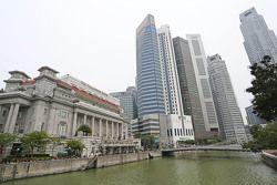 Vista de Singapore