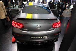 Mercedes AMG C63 edition 1