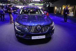 Renault Talisman Estate SW