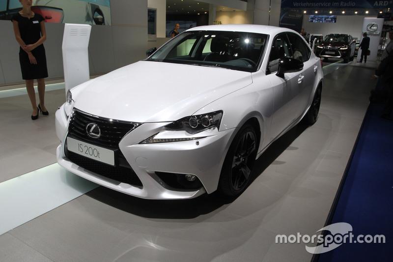 Lexus IS Sport
