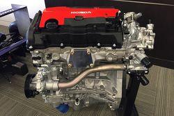 Le moteur Honda qui sera utilisé en F4 Etats-Unis
