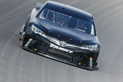 Toyota Camry test car