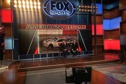 Dale Earnhardt Jr., Hendrick Motorsports Chevrolet en LA