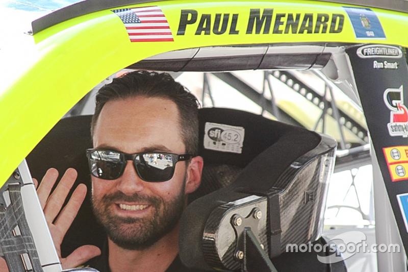 24° - Paul Menard, ficou US$ 4.635.345 mais rico