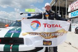 GS polesitter Scott Maxwell