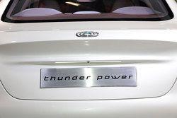 Thunder Power EV