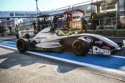 Никита Троицкий, JD Motorsport