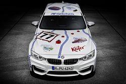 BMW M3 Münchner Wirte