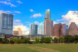 Il centro di Austin