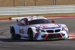Билл Оберлен, Дирк Вернер, BMW Team RLL BMW Z4 GTE