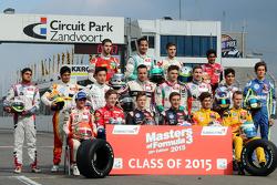 Classe de 2015