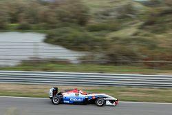 Pietro Fittipaldi, Fortec Motorsports Dallara F312 - Mercedes-Benz