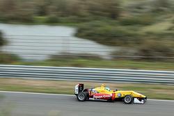 Ryan Tveter, Jagonya Ayam with Carlin, Dallara F312 - Volkswagen