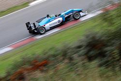 Yarin Stern, Team West-Tec F3, Dallara F312 - Mercedes-Benz