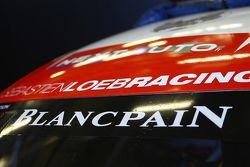 Sébastien Loeb Racing detayı