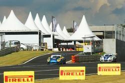 Porsche Cup em Goiânia