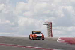 #76 Compass360 Racing Subaru WRXSTI: Ray Mason, Pierre Kleinubing