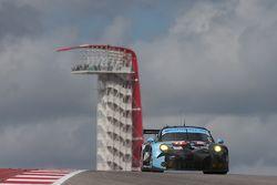 #77 Dempsey Proton Competition Porsche 911 RSR : Patrick Dempsey, Patrick Long, Marco Seefried