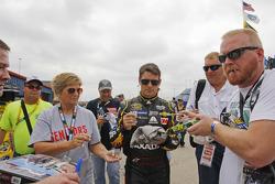 Jeff Gordon, Hendrick Motorsports
