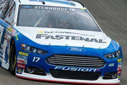 Ricky Stenhouse Jr. Roush Fenway Racing Ford